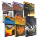 Strategies for the Threshold Pack (Anne Hamilton) 6 x PAPERBACKS