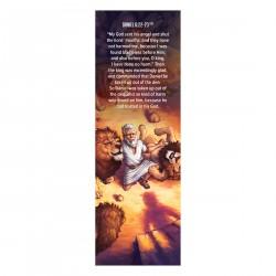 Lions Den bookmark (10pack)