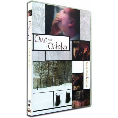 One Week in October (Ravi Zacharias) DVD