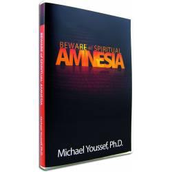 Beware of Spiritual Amnesia (Michael Youssef) DVD