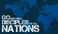 Go and make disciples of all nations: How do I share my faith as a Christian?